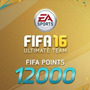 Ea Sports Fifa 16 - 12000 Puntos Fifa - Ps4 [código Digital]