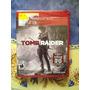Remate Excelente Juego Tomb Raider Nuevo Y Sellado Para Ps3