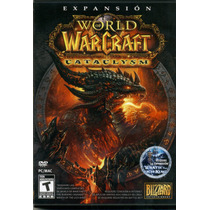 World Of Warcraft Cataclysm Gamekiosko
