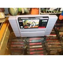 Dino City Super Nintendo Snes Cartucho Super Nes