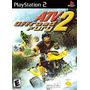 Playstation 2 Atv Offroad Fury 2 Entrega Inmediata !!