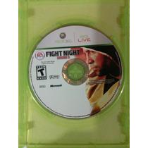 Fight Night Round 3 - Xbox 360 - Game Freaks
