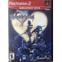 Kingdom Hearts Para Ps2