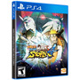 Naruto Shippuden: Ultimate Ninja Storm 4 Ps4 En Start Games