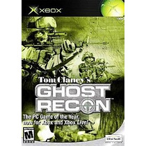 Xbox Tom Clancy