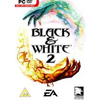 Black And White 2 Juego Para Pc Vv4
