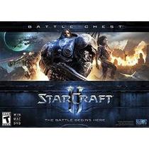 Starcraft Ii: Battle Chest - Pc / Mac