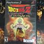 Dragon Ball Z Budokai Tenkaichi Ps2 Seminuevo En Igamers