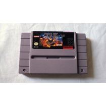 Populous Cartucho Para Super Nintendo Snes 1991 Acclaim