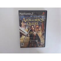 The Lord Of The Rings Aragorns Quest Game Reaktor