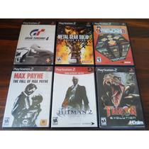Remate Baratos Videojuegos Playstation 2
