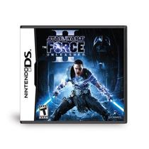 Star Wars The Force Unleashed Ii Nintendo Ds Nuevo Au1