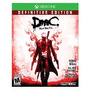 Dmc Devil May Cry: Definitive - Xbox One Nuevo Envio Gratis