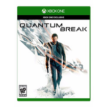 °° Quantum Break Xbox One °° Bnkshop