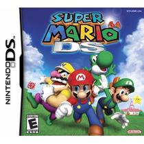 Super Mario 64 Jnds0275
