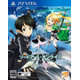 Sword Art Online Lost Song Ps Vita Japones