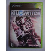 Kill Switch Para Xbox Primera Generacion Compatible Con 360