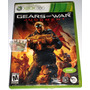Videojuego Gears Of War / Judgment Para Xbox 360