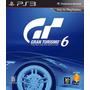 Gran Turismo 6 + Online Pass