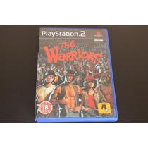 The Warriors Playstation 2. Completo. Pal. En Español.