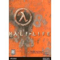 Pc Half Life Español (acepto Mercado Pago Y Oxxo)