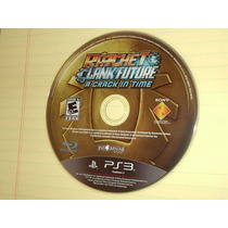 Juego Play Station 3 Ps3 007 Rcf A Crack In Time Disco Mdn