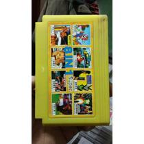 Cassette De Famili O Famicom