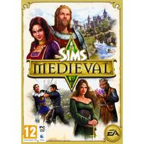 The Sims Medieval Juego Para Pc Y Mac Vbf