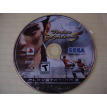 Juego Play Station 3 Ps3 Virtua Fighter 5 Mdn