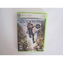 Shadowrun En Game Reaktor