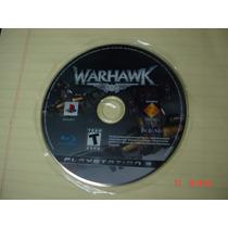 Juego Play Station 3 Ps3 Warhawk Mdn