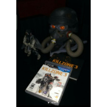 Killzone 3 Edición Especial Para Ps3
