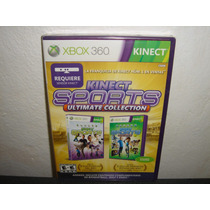 Kinect Sports Ultimate Collection Nuevo Xbox 360