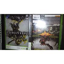 Darksiders Para Xbox 360