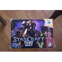 Starcraft N64