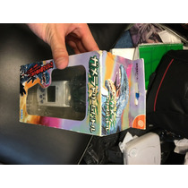 Memory Dreamcast Godzilla