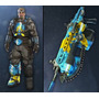 Skin Brisk Y Baird Aftermath Gears Of War Judgment
