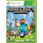 °° Minecraft Ingles Para Xbox 360 °° En Bnkshop