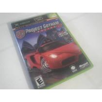 Project Gotham Racing 2 Xbox Original Compati