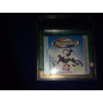 Mat Hoffman Pro Bmx De Game Boy Color