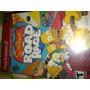 Simpsons Road Rage De Play 2 Slim O Fat