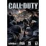 Call Of Duty Pc Windows 98/me/2000/xp/ Windows 7 En Ingles