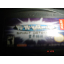 Game Boy Advance Yu Yu Hakusho Spirit Detective