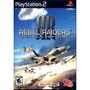 Ps2 Rebel Raiders Operation Nighthawk Nuevo