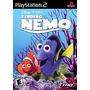 Finding Nemo Ps2 En Ingles.