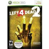 Left 4 Dead 2 Para Xbox 360 Usado Blakhelmet E