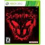 Splatterhouse Para Xbox 360 Nuevo Y Sellado Videojuego