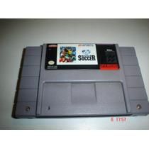 Super Nintendo Fifa Soccer