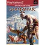 God Of War Gh: Only For Ps2 !!!