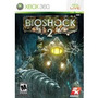 Juego De X-box 360 Bioshock 2 . .